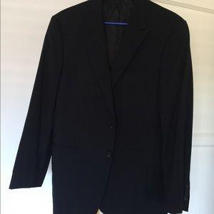 Versace Suit Coat